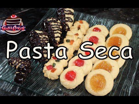 Galletas de Mantequilla, fáciles y deliciosas / Butter cookies, easy and delicious - YouTube