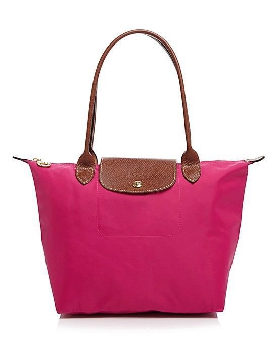 12760f764afd NEW Longchamp Le Pliage Rose red tote bag Large L  fashion  clothing  shoes   accessories  womensbagshandbags (ebay link)