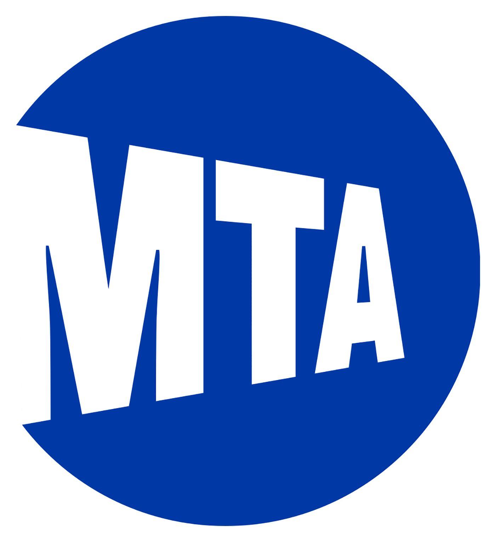 MTA NYC Logo Nyc subway, Metropolitan transportation