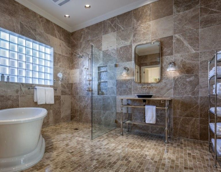 What You Need To Know About Remodeling The Bathroom ...