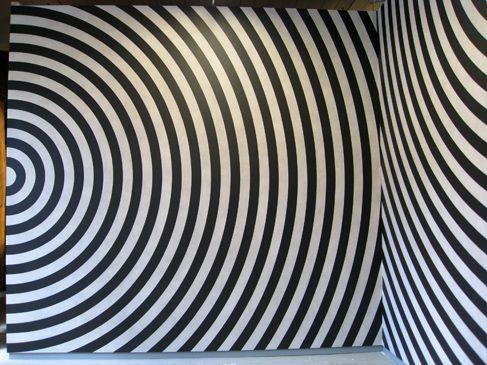 mass moca :: sol lewitt :: wall drawing 462 | sol lewitt