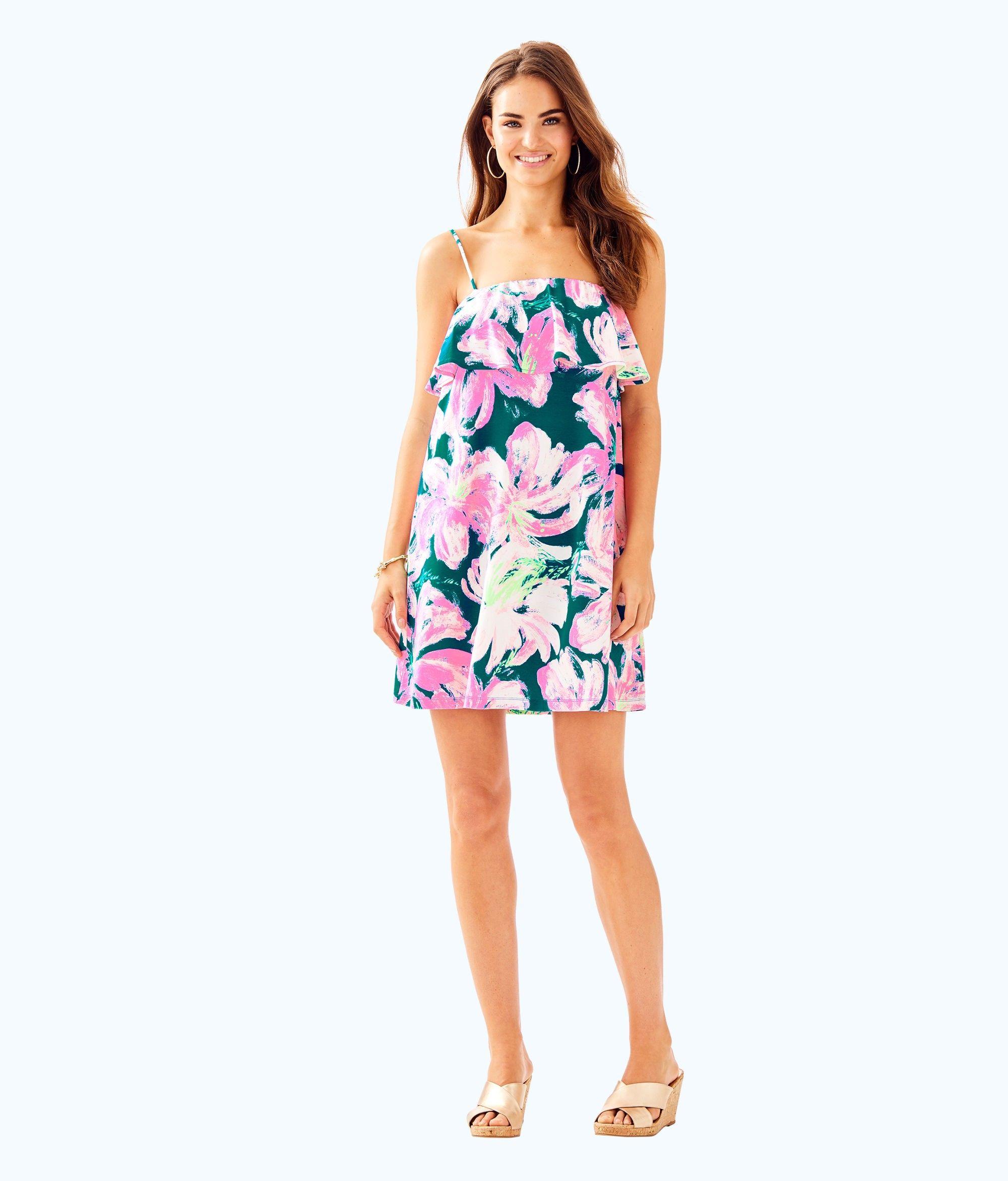 3ed608ec8e4de1 Lilly Pulitzer Annastasha Dress - XS | Products | Dresses, Couture ...