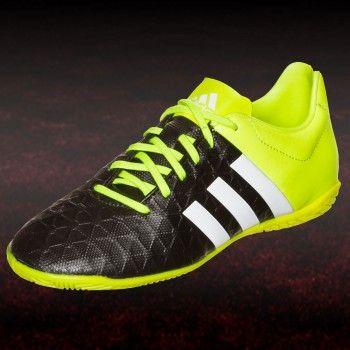 Schwarz Gelb Adidas Herren Fußballschuhe Adidas Fußball Ace