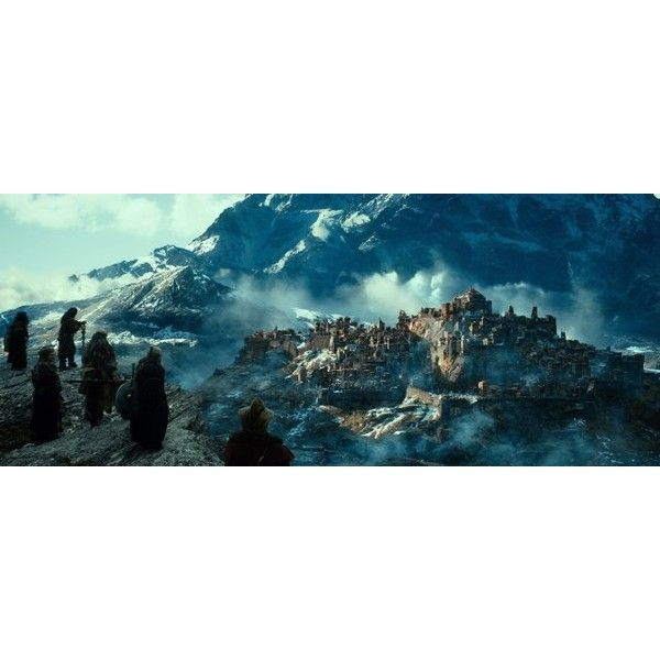 The Hobbit The Desolation of Smaug ❤ liked on Polyvore featuring fandoms, hobbit, lotr, pictures and the hobbit