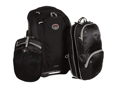 Osprey Contrail 2246l Luggage Bags