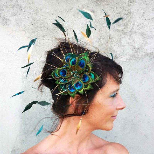 feather hair wedding the wedding specialists