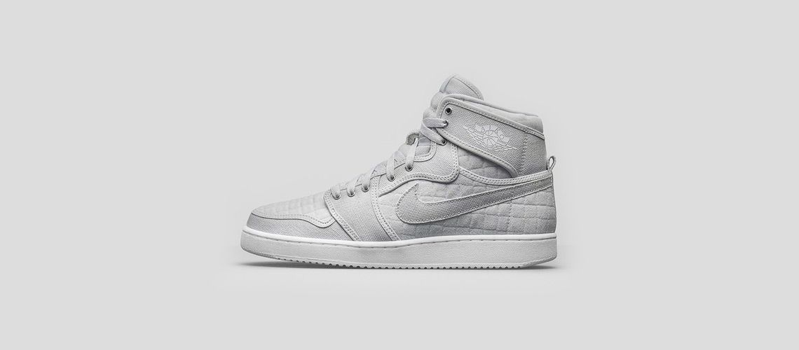 a7d21d17c1b305 Air Jordan 1 KO High OG – Pure Platinum