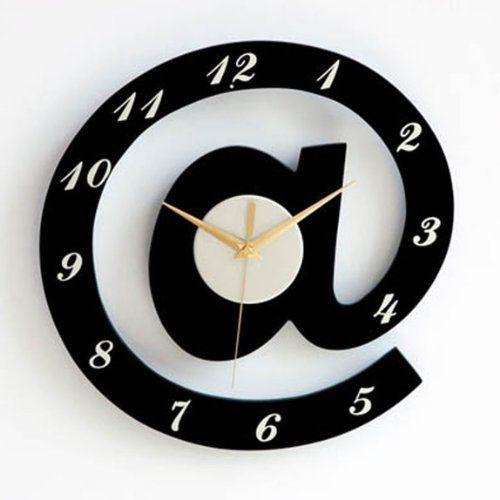 Wall Clock Fashion Wall Clocks By T Found Wall Clock Modern Clock Wall Decor Diy Clock Wall