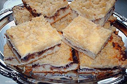 Friesischer Streuselkuchen von Wyrwaa | Chefkoch