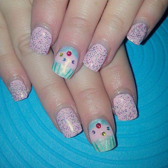 nails #nailtech #nailstagram #gelnails #nails #fashion #creative ...