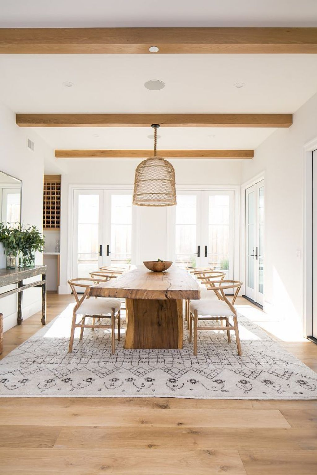 awesome 56 Cozy Modern Farmhouse Dining Room Remodel Ideas https ...