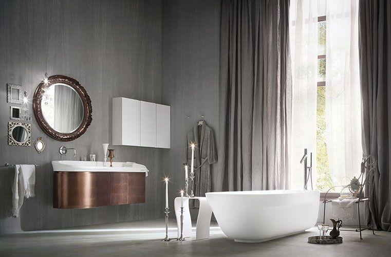 Collezione bagno design Pininfarina, Arredo bagno innovativo ...