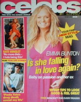 CELEBS Magazine Back Issues - Old Magazines For Sale | Spice