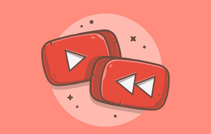 یوتیوب نتیکو Youtube Rewind Youtube Logo Youtube Design