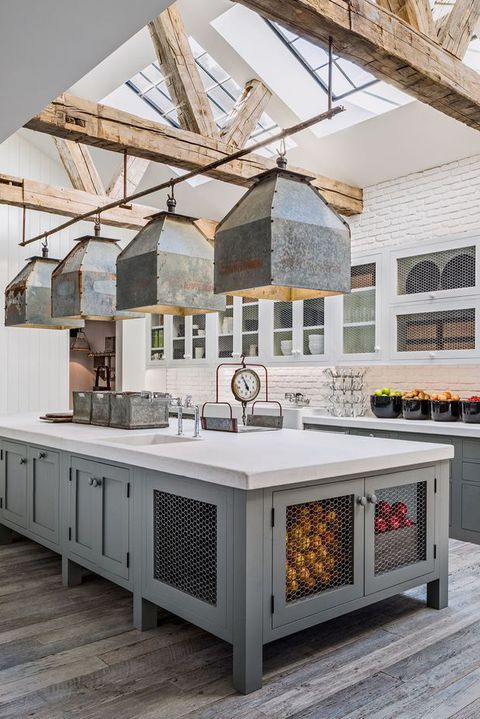 Photo of Charming Kitchen Island Ideas That Are Both Stylish and Storage-Friendly