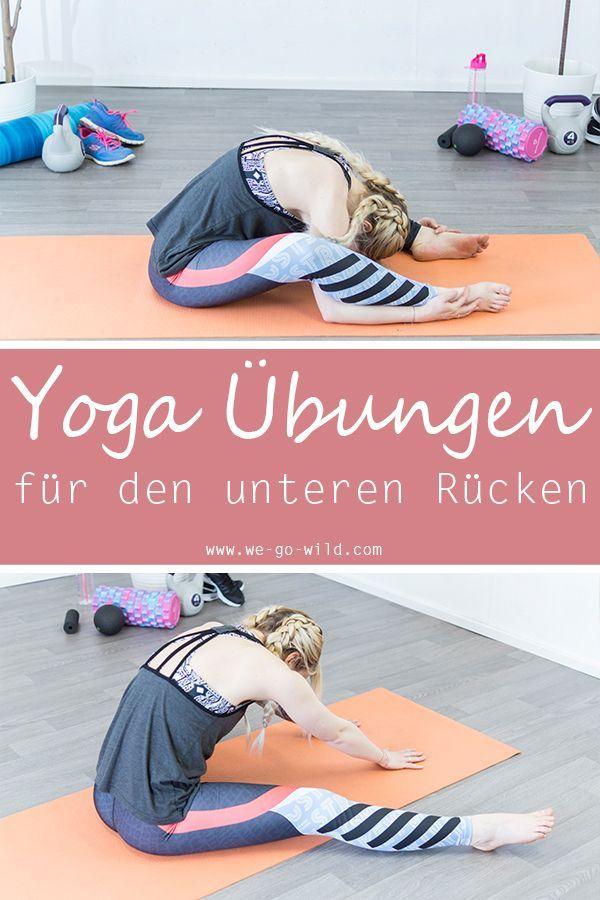 yoga gegen r ckenschmerzen ist nicht schwer durchzuf hren. Black Bedroom Furniture Sets. Home Design Ideas
