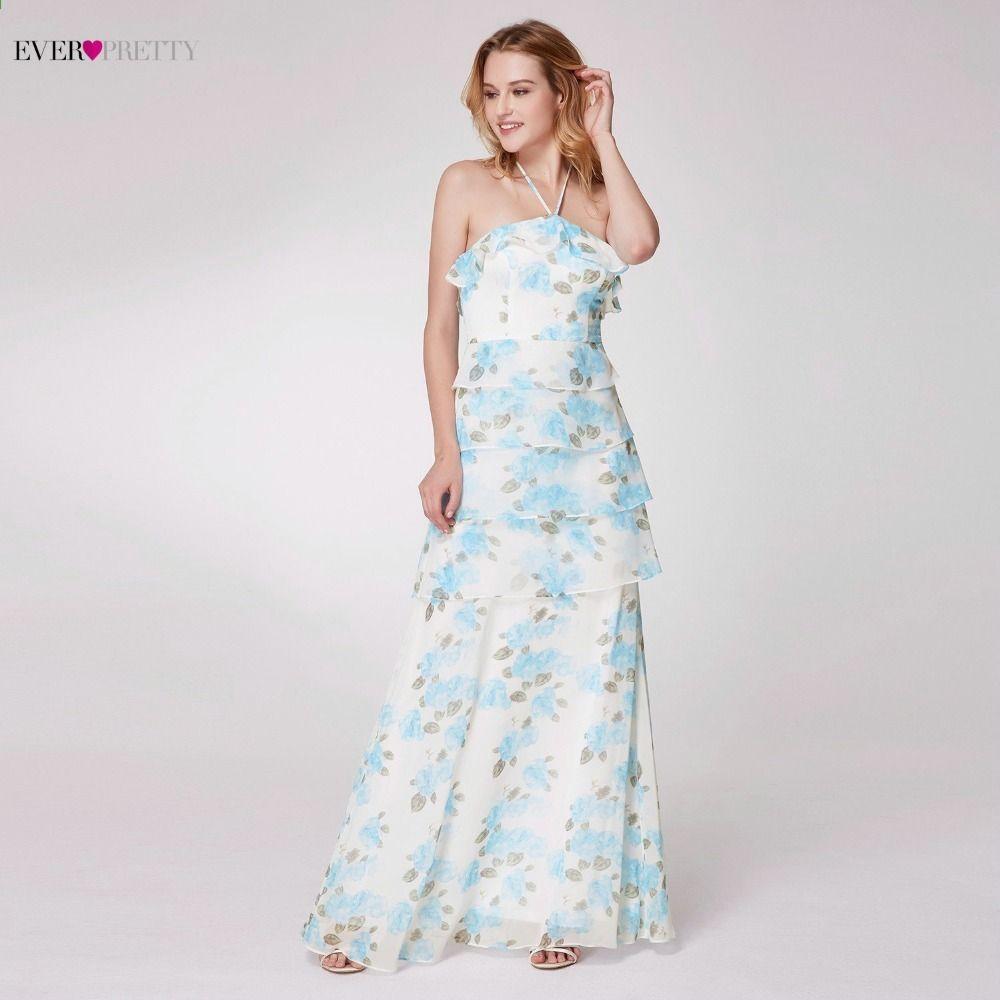 Pernah Cukup Elegan Panjang Bridesmaid Dresses Untuk Pesta