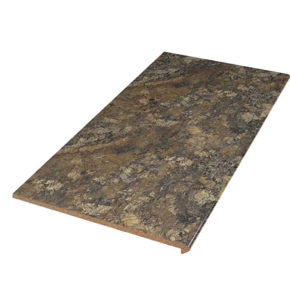 Single Roll Laminate Countertop In Summer Carnival 012353490891875 The Home Depot