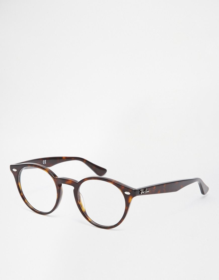 cc78d4c389 Image 1 of Ray-Ban Round Glasses