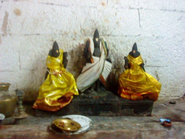 190.MANDALAESWARAR - BHAAVAASAAHIBPETTAI