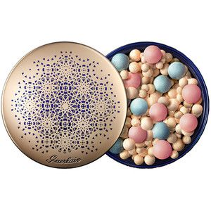 Guerlain Limited Edition Meteorites Perles De Legende Light-Revealing Pearls Of Powder - Holiday Col