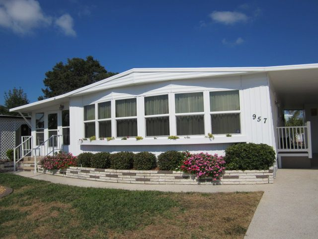 Tropicaire Mobile Manufactured Home In Venice Fl Via Mhvillage