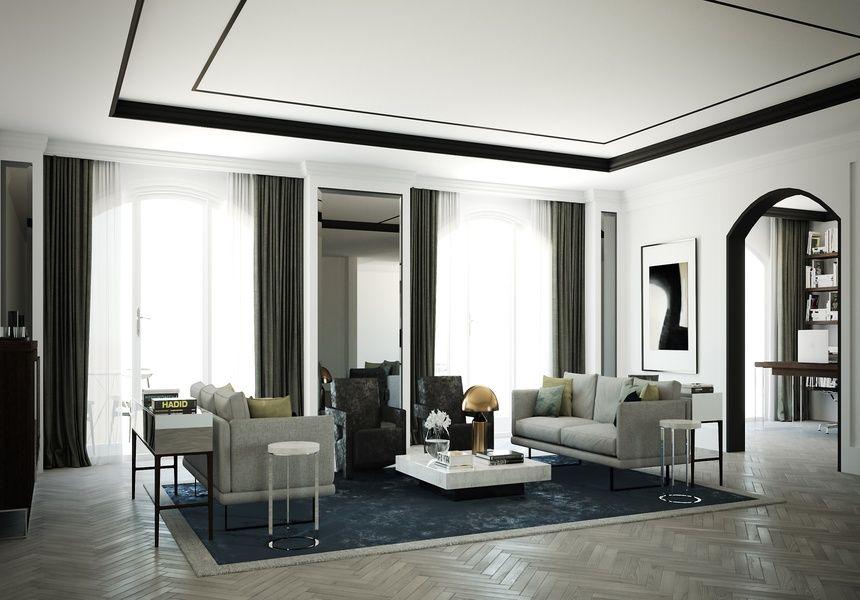 Former Ritz Carlton To Reopen As Intercontinental Sydney In Double Bay Broadsheet
