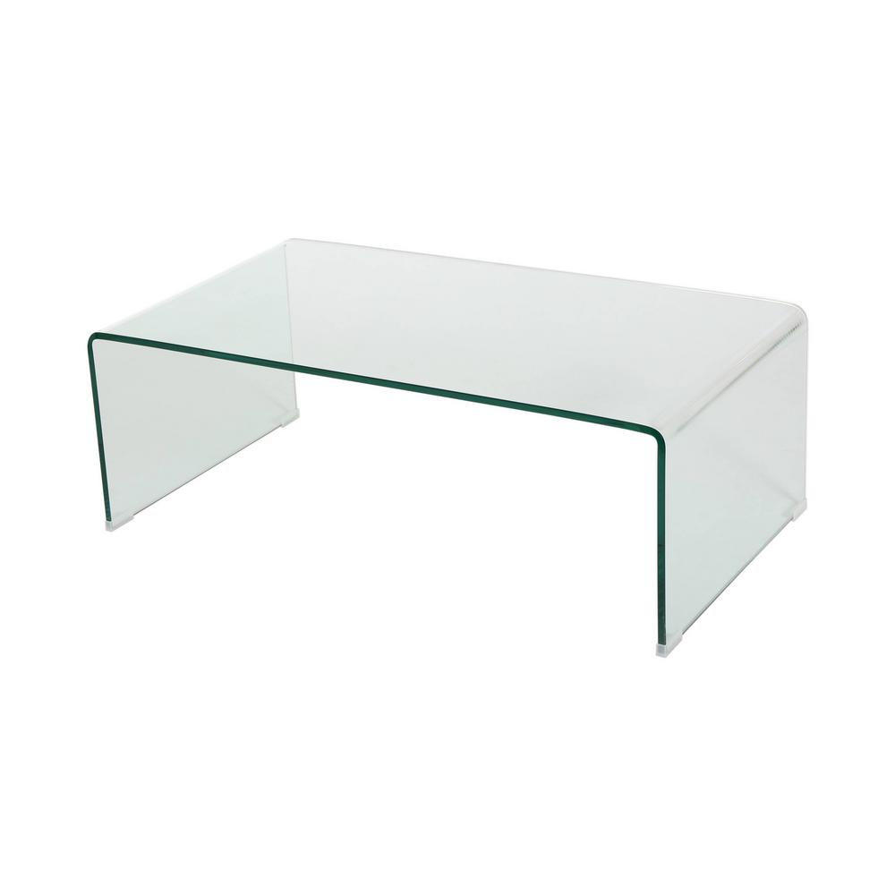 Noble House Pazel Clear Tempered Glass Coffee Table 7662 Lucite Coffee Tables Glass Coffee Table White Glass Coffee Table