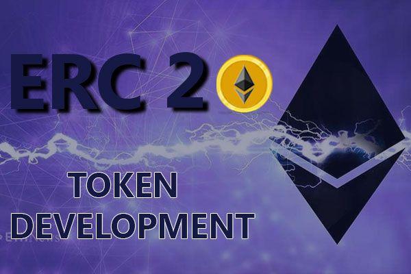 ethereum erc20 token standard