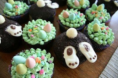 Too Cute!! someone made these at the easter party we were at last year!