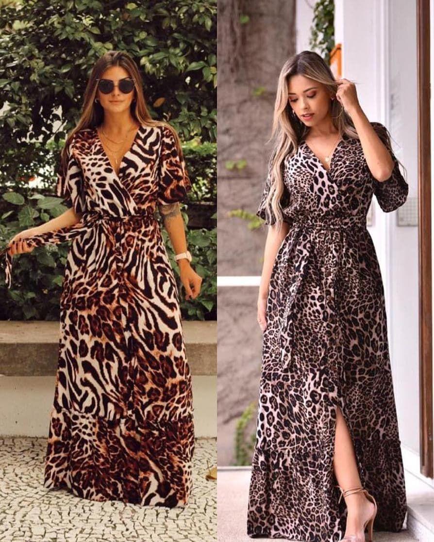 vestidos longos famosos de Atacado Compre os melhores
