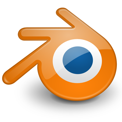 Blender Picture Logo Free Logo Blender 3d