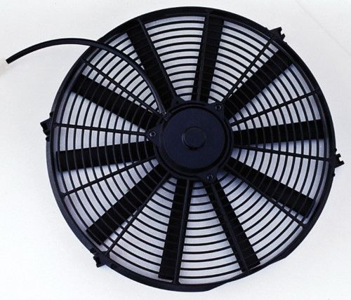 Proform 16 In 2100 Cfm High Performance Electric Cooling Fan P N