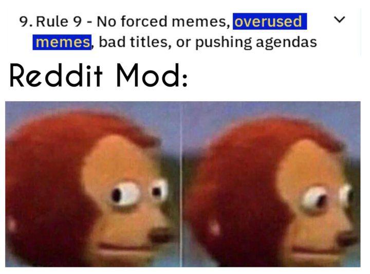 Twitch Mod Memes