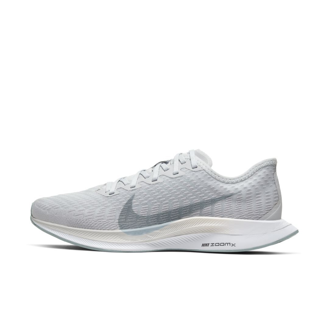 Nike Zoom Pegasus Turbo 2 Women's Running Shoe (Pure