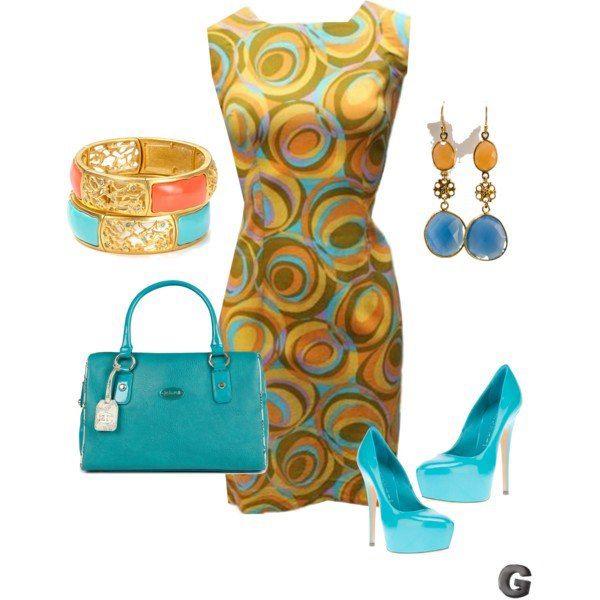Spring Appearance Fashion Idea
