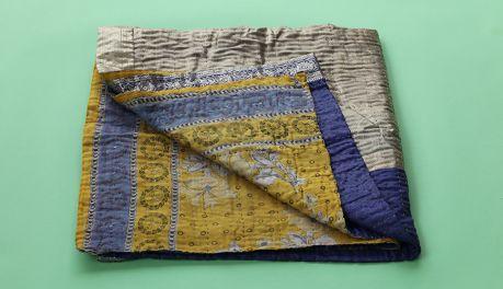 Asian textiles fair trade