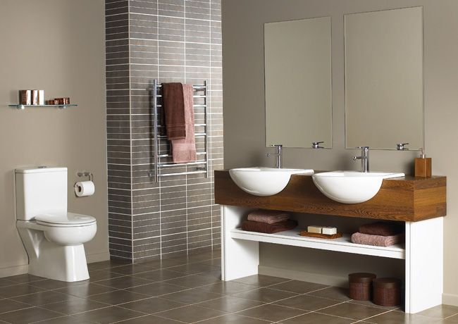 Bathrooms Brisbane 4002 | Custom bathroom, Kitchen ...