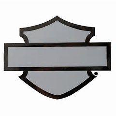 harley davidson bar and shield stencil harley pinterest harley rh pinterest co uk bar and shield logo template harley bar and shield logo
