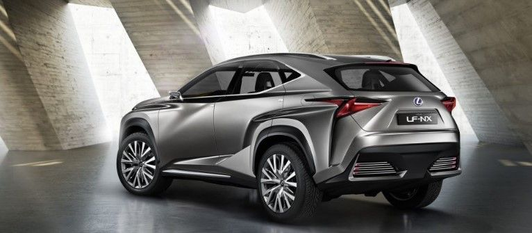 Lexus Nx 2020 Lexus Luxury Crossovers Lexus Nx 200t