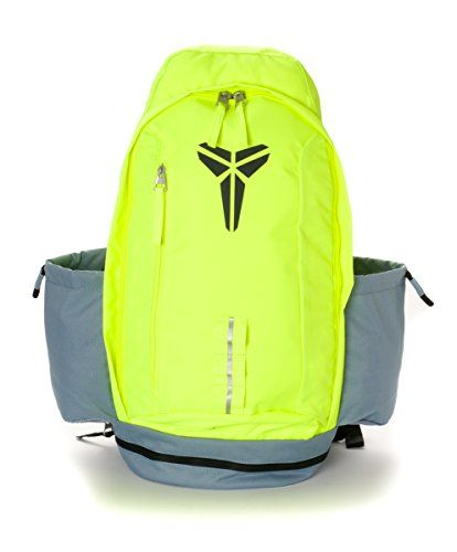 Nike Kobe Mamba Basketball Backpack Nike Http://www.amazon