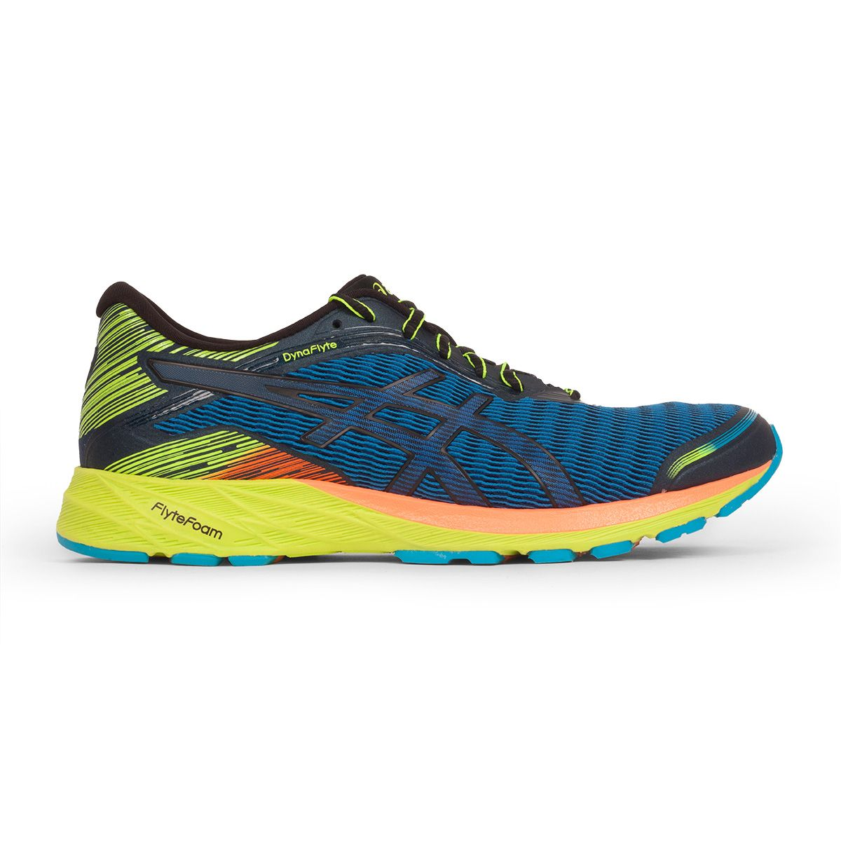 100% authentic 90d78 c52b6 Asics Dynaflyte Men's | Keep Your Feet Happy! | Asics ...