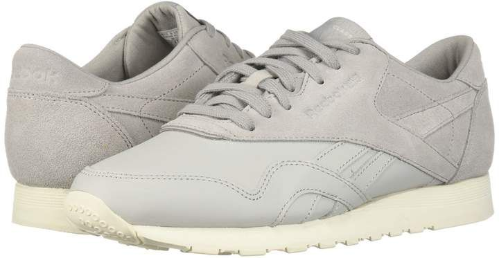 a58594749bda Reebok Classic Nylon AS Men s Classic Shoes
