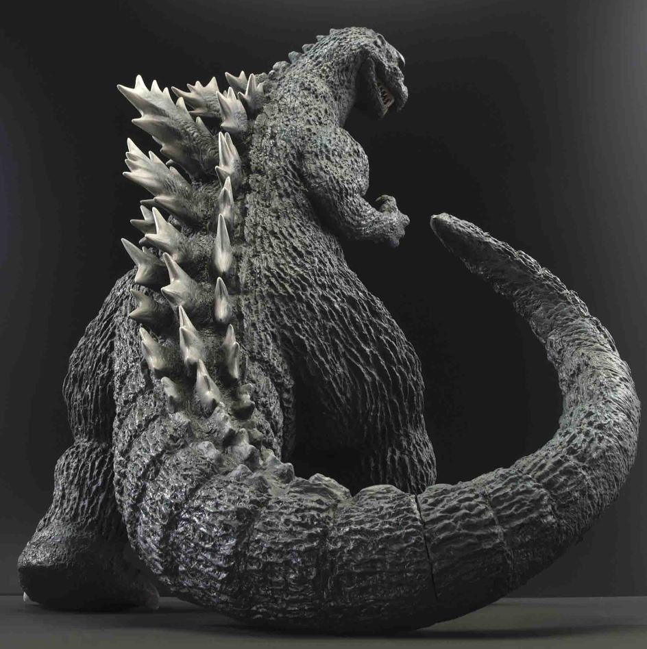 *Art Works Monsters -Giga- Godzilla the First