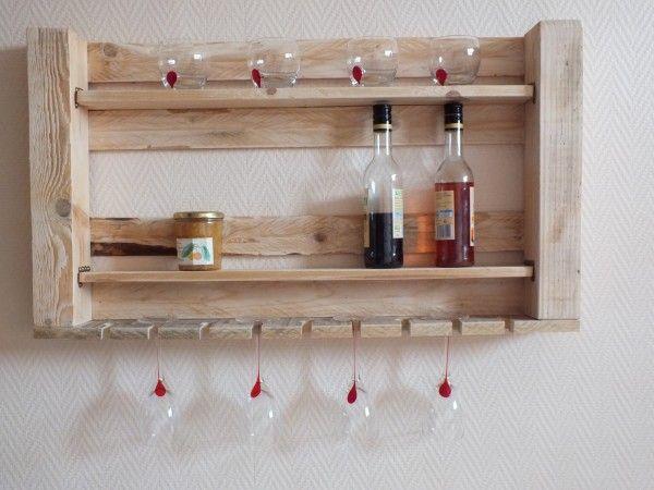 muebles hechos con bobinas de madera buscar con google