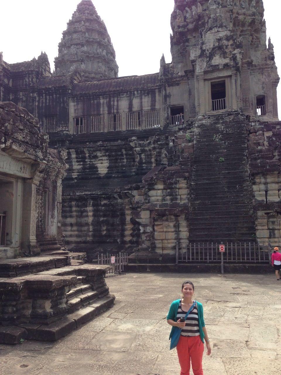 Sam @ Cambodia