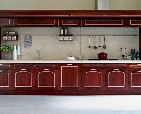 Cucine Aran Imperial Classic | Cucine componibili | Mobili per ...