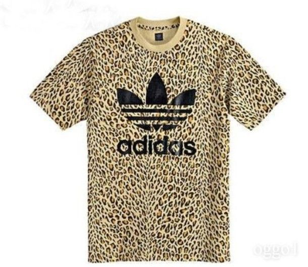 adidas original jeremy scott t shirt