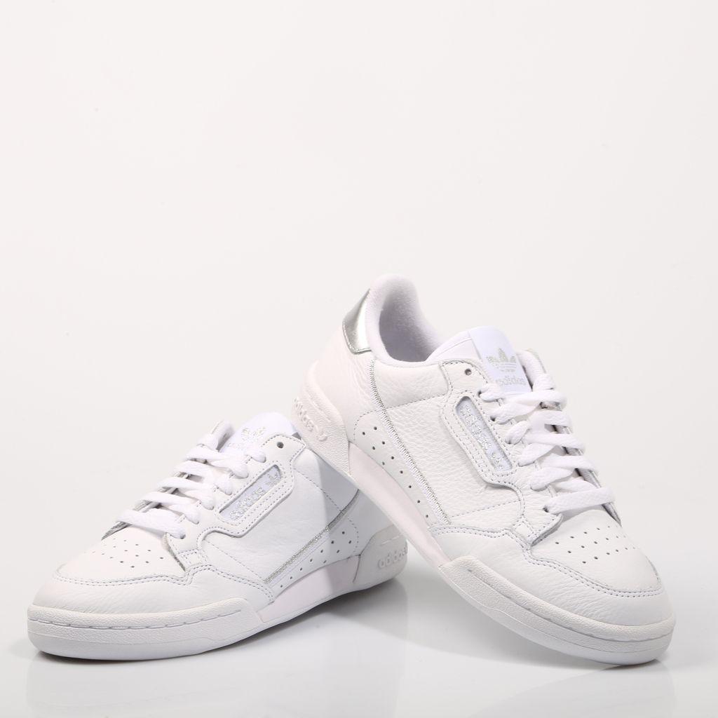 adidas continental zapatillas mujer