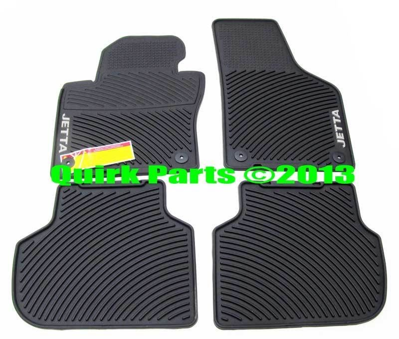 2011 2014 Vw Volkswagen Jetta Sedan Monster Floor Mats Set Of 4 Oem Genuine New Volkswagen Volkswagen Jetta Car Jetta 3